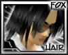 [F] Spirit Black Hair
