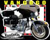 VG Police Motorcycle COP