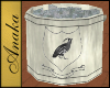 AT- Derivable Ice Bucket