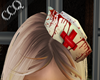 [CCQ]Bloody Nurse Hat