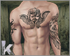 Fallen Tattoo + Muscles