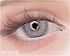 Side Eyes - Light Blue