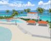 Private Beach Island