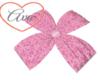 Celing Drape Pink