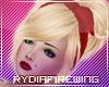 -R- Taci Blonde