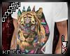 ♆ Aztec Tiger