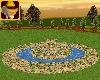 Circular Pond Derivible