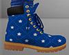 Stars Work Boots 1 (M)