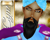 Cym Black Beard
