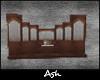 Ash. Chrush Organ
