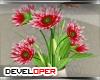 :D Spring Flower Vase