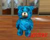 fuzzy the bear pet