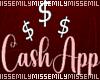 CashApp e HeadSign