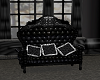 Gothic Victorian Couch