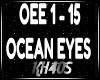 Kl Ocean Eyes