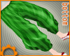 Green Baggy Circus