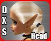 [DxS]Elven Head *F*