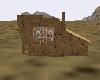 Afghan Ruined Hut