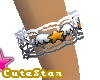 [V4NY] CuteStar1 Anklet
