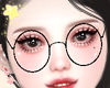 ♪ Glasses - Black