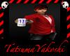 (Tatsuma)Monster Drink