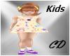 CD Kids Dress Sweet