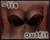 Elven bikini: blood III