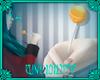 (IS) Runa Lollipop F/M