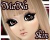 [MaNa]SummerOrange*Skin