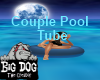 [BD] Couples Pool Tube