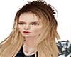 Cascada Castaño Hair
