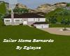 Sailor Home Bernardo