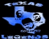 Tx Legends Tee