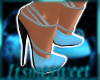 Glam Gown Shoes - Baby