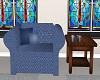 ~CB Church Coffee Chair