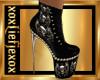 [L] SKULLS Boots F