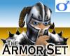 Armor Set -Mens Large v1