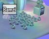 .B. Diamonds