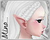 Anyskin Elf Ears F - M