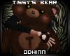 Tissy's Teddy Stuffie