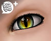IMVU+ M Eye Cat 0