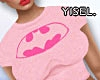 Y' Batman 1 Girl