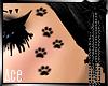 [AW]Lil Kitty Face Tat L