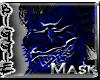 (Sapphire Mask(M)