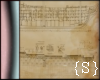 {S}HMS Victory hull plan