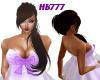 HB777 JoJo Chestnut
