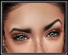 Attitude Dark Eyebrows