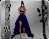 [BIR]Blue Gown