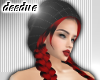 =D Pembe Red Raven