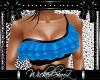 [WS]- Lizbeth Top Blue